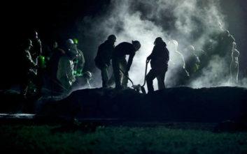 Ραγδαία μείωση στις κλοπές καυσίμων στο Μεξικό