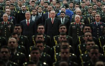 «Η Τουρκία κινδυνεύει να μπει στη blacklist πώλησης όπλων των ΗΠΑ»