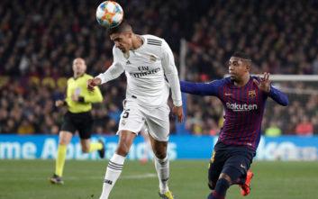Η Ρεάλ Μαδρίτης ζητά... μόλις 500 εκατομμύρια για τον Βαράν