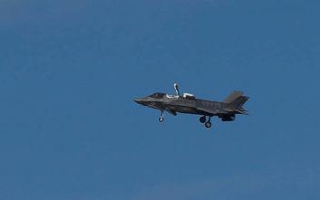 Αισιοδοξία στις ΗΠΑ για την επίτευξη λύσης με την Τουρκία για τα F-35