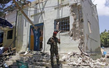 Σημαντικό πλήγμα στο Ισλαμικό Κράτος στη Σομαλία