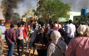 Τεταμένη η κατάσταση στο Σουδάν για την τιμή του ψωμιού