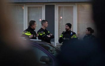 Πυροβολισμοί με έναν νεκρό στο Αϊντχόφεν της Ολλανδίας