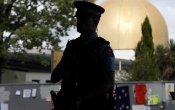 Νέες αποκαλύψεις για δωρεές του μακελάρη της Νέας Ζηλανδίας σε ακροδεξιές οργανώσεις