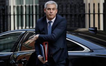 Η Βρετανία ίσως αναγκαστεί να αποχωρήσει χωρίς συμφωνία, λέει ο υπουργός για το Brexit