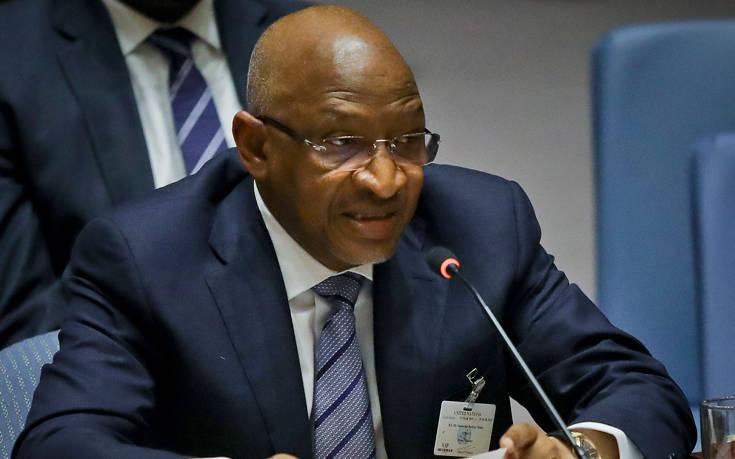 Παραιτήθηκε η κυβέρνηση του Μάλι