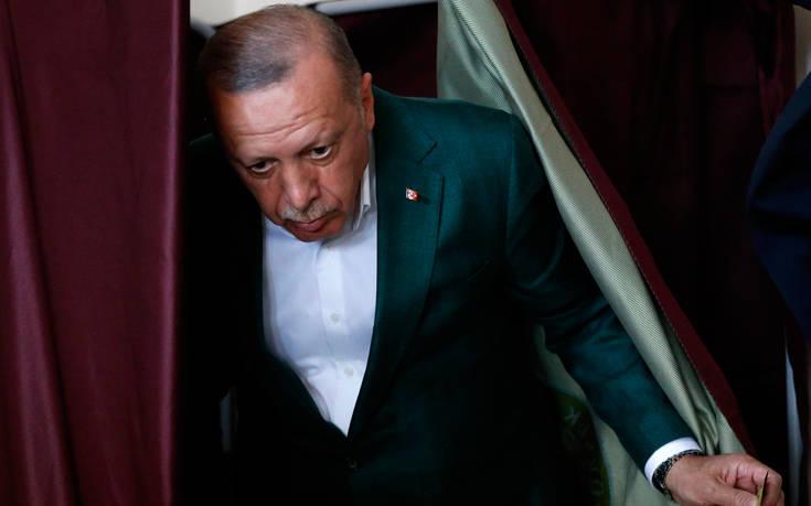 Ερντογάν: Οι ΗΠΑ δεν έχουν επιλογή, θα μας παραδώσουν τα F-35