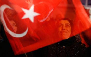 Ο Ρετζέπ Ταγίπ Ερντογάν χάνει την Κωνσταντινούπολη