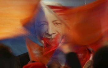 «Το επόμενο βήμα της Τουρκίας μετά την εξουδετέρωση των Κούρδων είναι το Αιγαίο»