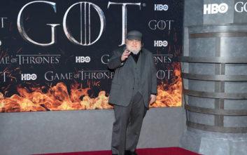 Ο δημιουργός του Game Of Thrones δεν ήθελε να τελειώσει η σειρά