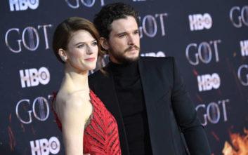 «Τζον Σνόου» και «Ίγκριτ» εντυπωσίασαν στην πρεμιέρα του Game of Thrones
