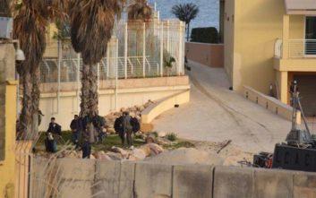 Χάος στην Λιβύη, βομβαρδίστηκε το αεροδρόμιο της Τρίπολης