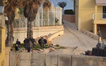 Λιβύη: Άνοιξε και πάλι το αεροδρόμιο της Τρίπολης