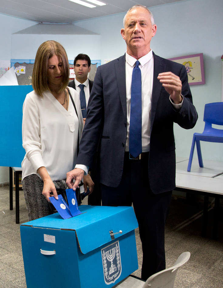Οι εκλογές που κρίνουν το πολιτικό μέλλον του Νετανιάχου στο Ισραήλ – Newsbeast
