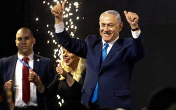 Και επίσημα νικητής των ισραηλινών εκλογών ο Νετανιάχου