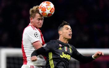 Champions League: Σφραγίζονται τα δύο πρώτα «εισιτήρια» για τα ημιτελικά
