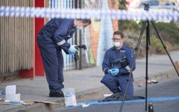 Αιματηροί πυροβολισμοί σε νυχτερινό κλαμπ στη Μελβούρνη