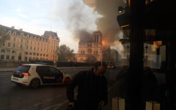 Παναγία των Παρισίων: Οι εργασίες στο ναό και το επικρατέστερο σενάριο για τη φωτιά