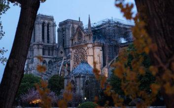 Παναγία των Παρισίων: Η κύρια ανησυχία μετά τη φωτιά στον καθεδρικό ναό