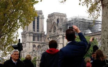 Παναγία των Παρισίων: Συγκλονιστική περιγραφή για το εσωτερικό της εκκλησίας