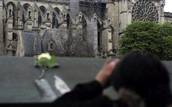 Παναγία των Παρισίων: Το YouTube συνέδεσε τη φωτιά με την επίθεση της 11ης Σεπτεμβρίου