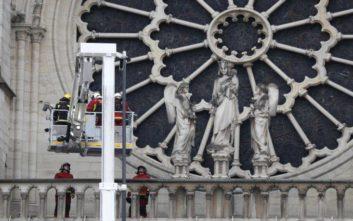 Παναγία των Παρισίων: Σήμα συναγερμού και στην Ισπανία για τα μνημεία της