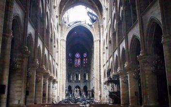 Παναγία των Παρισίων: SOS εκπέμπει το Διεθνές Συμβούλιο Μνημείων