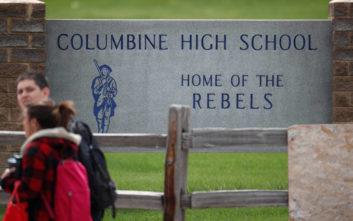 Σε συναγερμό σχολεία στις ΗΠΑ έπειτα από απειλές