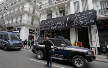 Πέντε δισεκατομμυριούχοι συνελήφθησαν στην Αλγερία
