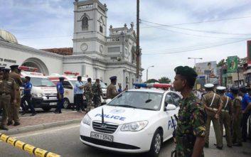 Μακελειό στη Σρι Λάνκα: Αναβάλλεται επ' αόριστον η λειτουργία των εκκλησιών των καθολικών