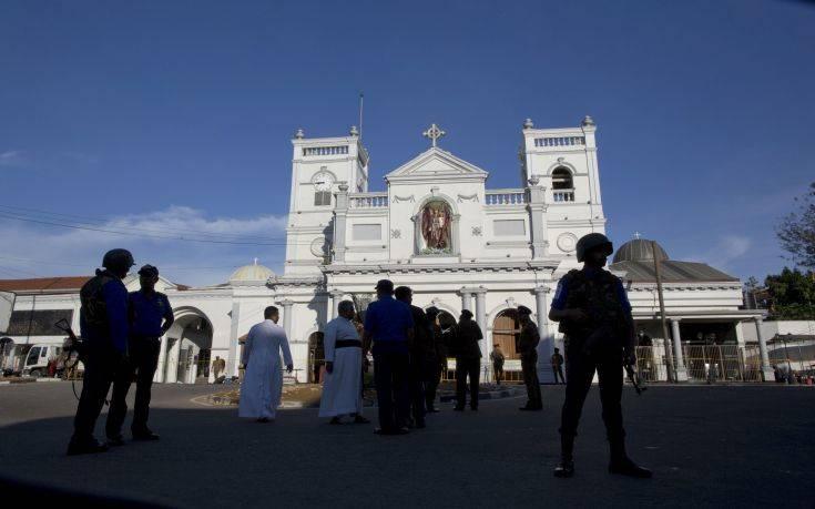 Μακελειό στη Σρι Λάνκα: Οι Αρχές έχουν προχωρήσει σε 13 συλλήψεις