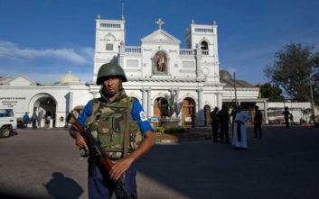 Μακελειό στη Σρι Λάνκα: Ανταλλαγή πυρών μεταξύ δυνάμεων ασφαλείας και ενόπλων