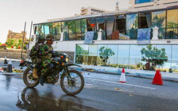 Μακελειό στη Σρι Λάνκα: Η Αστυνομία βρήκε σήμερα 87 πυροκροτητές