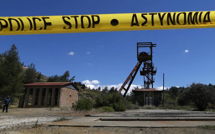 Serial killer στην Κύπρο: Τεκμήριο συνδέει το δεύτερο πτώμα στο λατομείο με τον 35χρονο
