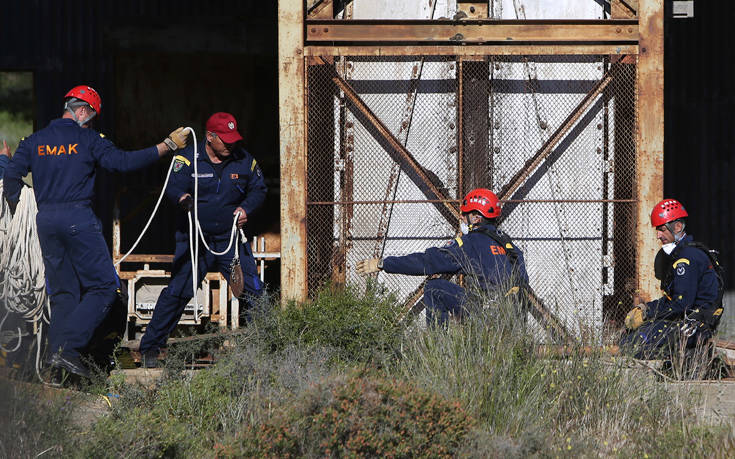 Serial killer Κύπρου: Ο «Ορέστης» υπέδειξε άλλο ένα πτώμα σε πεδίο βολής