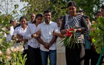Μακελειό στη Σρι Λάνκα: Στους 359 οι νεκροί