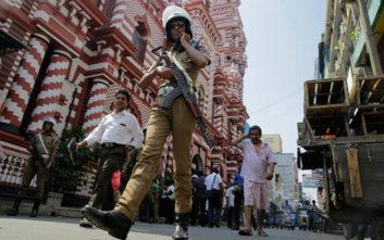 Μακελειό στη Σρι Λάνκα: Έφοδος στην έδρα της ισλαμιστικής οργάνωσης NTJ
