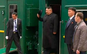 «Ο Κιμ Γιονγκ Ουν εκτέλεσε στρατηγό πετώντας τον σε δεξαμενή με πιράνχας»