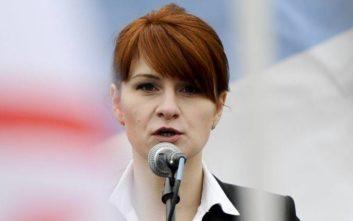 Πούτιν για καταδίκη Ρωσίδας στις ΗΠΑ: Παρωδία της δικαιοσύνης