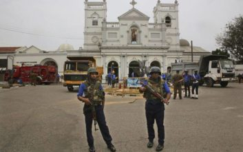 Μακελειό στη Σρι Λάνκα: Το Ισλαμικό Κράτος ανέλαβε την ευθύνη νέας επίθεσης