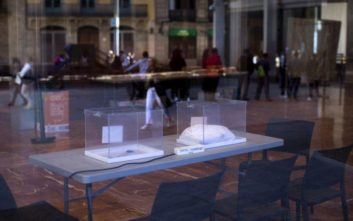 Εκλογές στην Ισπανία: Καμία συμμαχία δεν εξασφαλίζει την κοινοβουλευτική πλειοψηφία