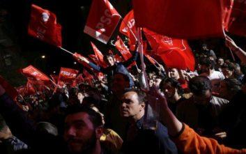 Εκλογές στην Ισπανία: Νίκη της Αριστεράς, καταποντισμός της Δεξιάς