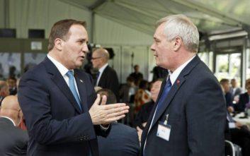 Το Σοσιαλδημοκρατικό Κόμμα προηγείται στις βουλευτικές εκλογές της Φινλανδίας