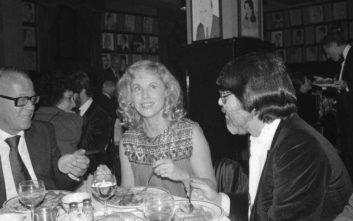 Έφυγε από τη ζωή σε ηλικία 83 ετών πρωταγωνίστρια των ταινιών του Ίνγκμαρ Μπέργκμαν