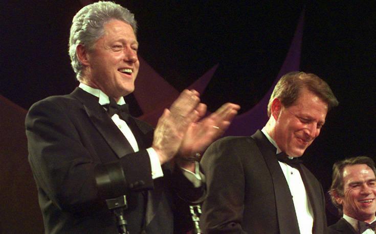Τι συνδέει τον Τόμι Λι Τζόουνς και τον Αλ Γκορ – Newsbeast