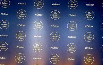 Βραβείο Πούλιτζερ στη φωτογραφική ομάδα του Reuters και τον Έλληνα φωτογράφο Άλκη Κωνσταντινίδη