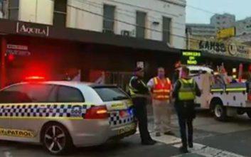 Ένας νεκρός από τους πυροβολισμούς σε κλαμπ στη Μελβούρνη