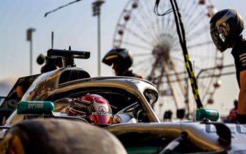 Οι Mercedes το 1-2 και οι Ferrari τις εντυπώσεις στο Μπαχρέιν
