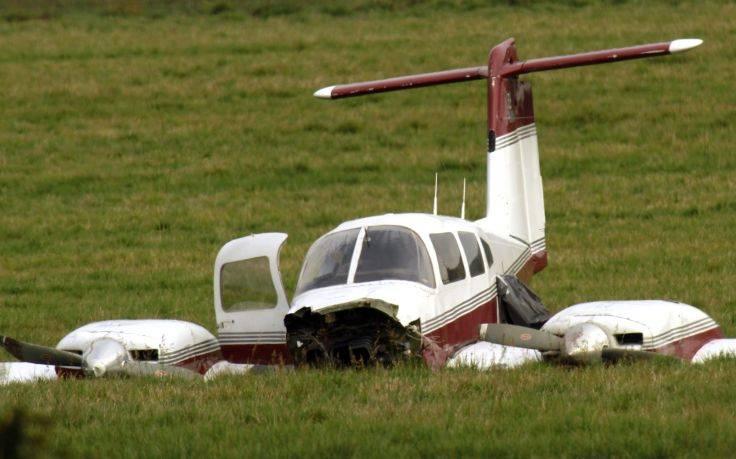 Συντριβή αεροσκάφους με 6 νεκρούς στο Τέξας