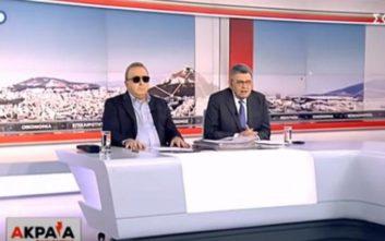Το κακόγουστο χιούμορ στην εκπομπή Καμπουράκη-Χατζή και η συγγνώμη
